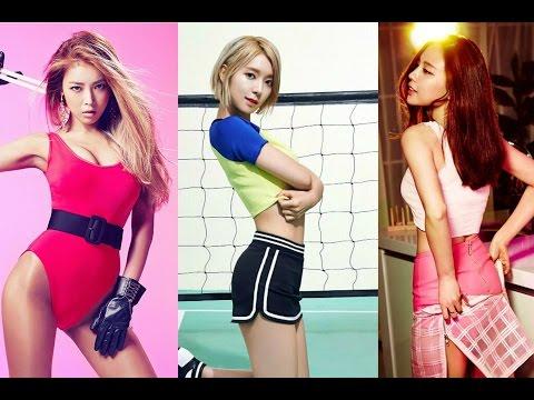 [ Top 31 ] Oldest Member In Kpop Girl Groups