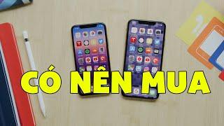 iPhone Xs Max GIẢM GIÁ SỐC khi iPhone 2019 sắp ra mắt