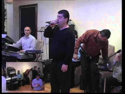 Gurgen Shavoyan/Gugo/Tatul Avoyan,Ashot Hovsepyan & Vle Khaloyan/Vle/