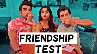 Friendship day Song