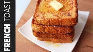 ফরঞচ টসট  French Toast  Easy and Quick Breakfast Recipe   Bangla Bombay Toast Recipe