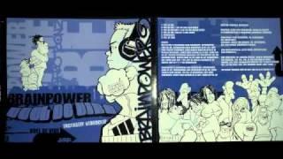 Brainpower - Voel De Vibe (Oh Jay Remix)
