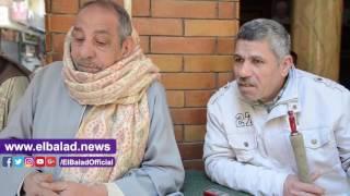 أهالي شارع أبو زيد بـ'فيصل': «المجاري معطلة حياتنا.. والمحليات مطنشة».. فيديو وصور
