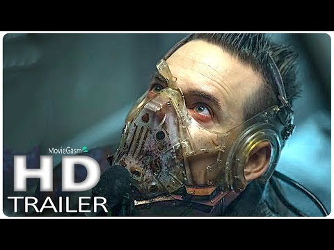 BANE Official Trailer (2019) Gotham Final Season, New Superhero Series HD