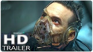 BANE Official Trailer (2019) Gotham Final Season, New Superhero Series HD