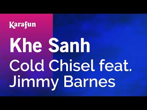 Karaoke Khe Sanh - Cold Chisel *