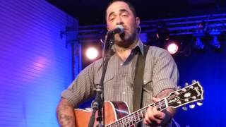 Aaron Lewis - Lessons Learned LIVE 5/2/15