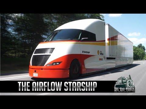 The StarShip / AirFlow Truck Company