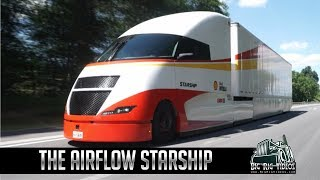 The StarShip / AirFlow Truck Company