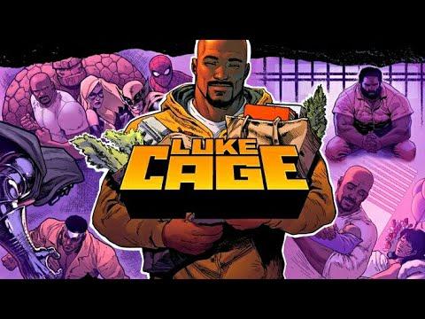 When Did SJW Marvel Turn Luke Cage Into Mr. Rogers?