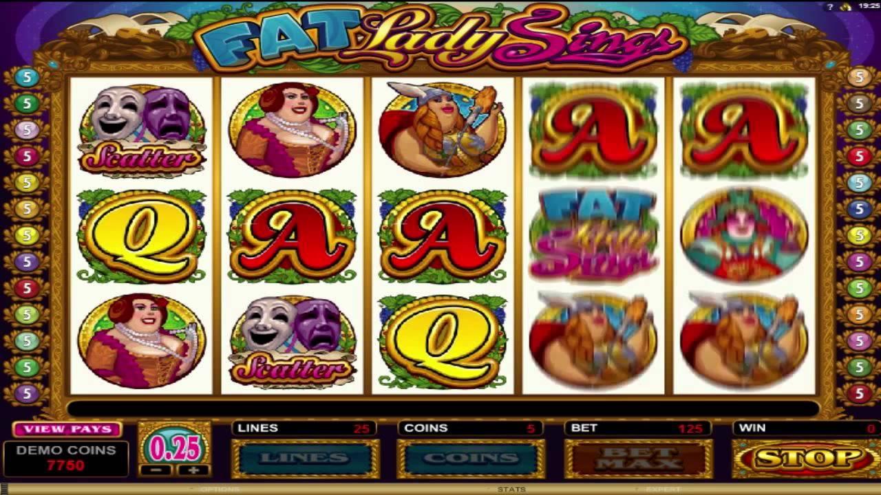 Vegas free bingo