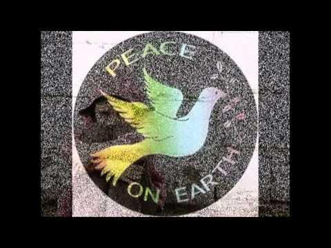 Peace On Earth  U2