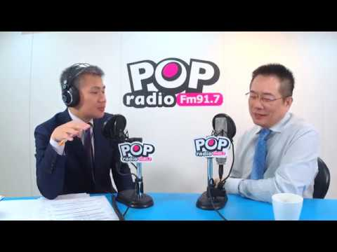 2019-04-26《POP搶先爆》羅友志專訪 前立法委員 蔡正元