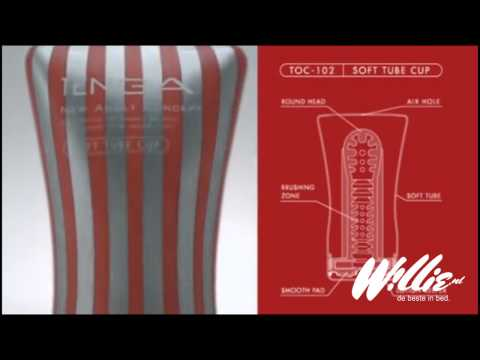 Tenga cup masturbators bij Willie.nl from YouTube · Duration:  2 minutes 37 seconds