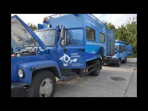 В восточном Крыму треть посёлка Челядиново остаётся без централизованного водоснабжения