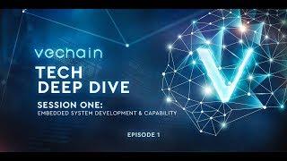 The VeChain Tech Deep Dive Series consists of topics regarding hard...