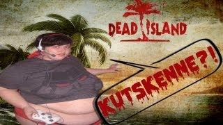 Dead Island - KUTSKENNE?! - Aflevering 1