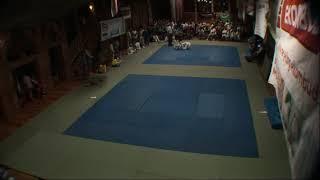 XX   MiЙdzynarodowy Turniej Judo w Kopalni Soli Bochnia 15.06.2019 r. CAM 2