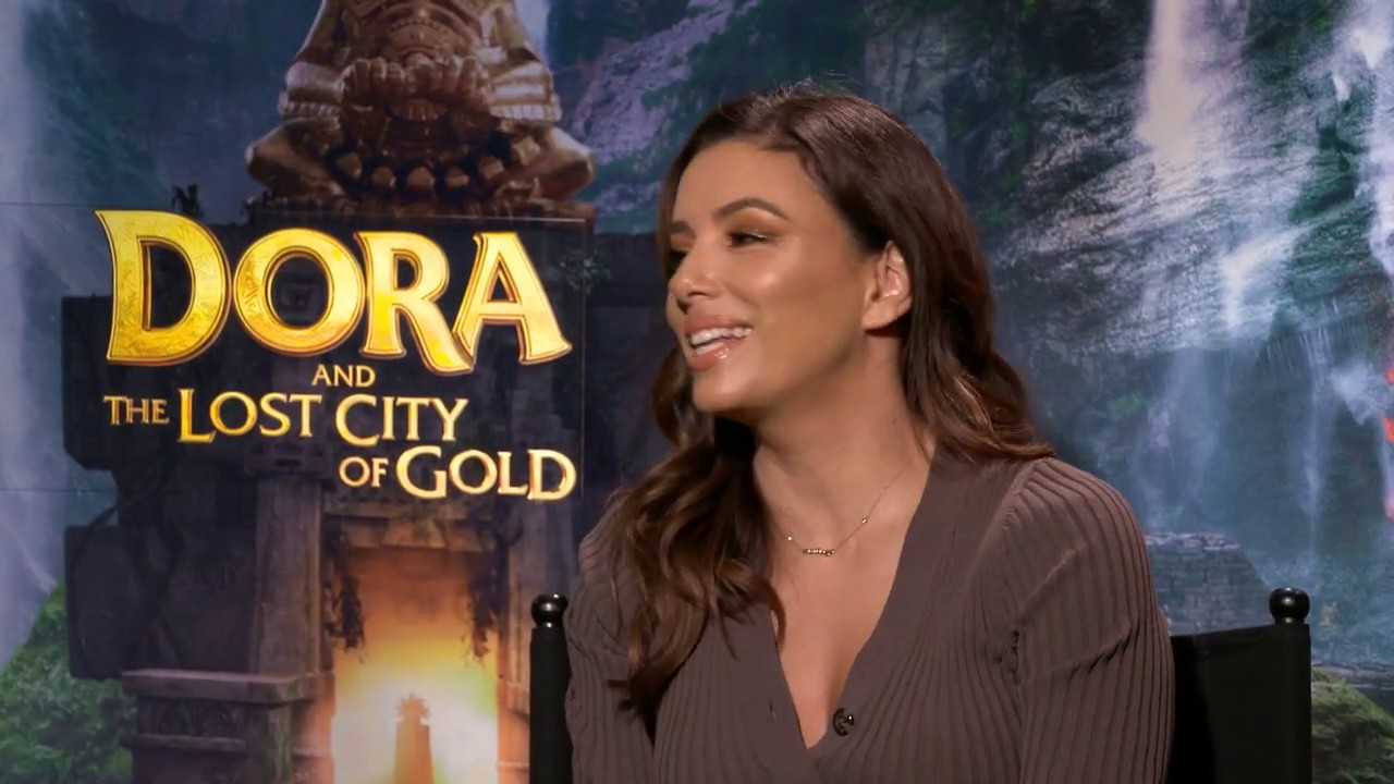 Review: 'Dora and the Lost City of Gold' gives us the Latinx heroine we need right now