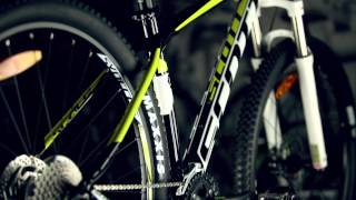 Обзор Scott SCALE - кросс-кантри велосипеда от Scott Sports (http://scott.ua)(Scott SCALE идеально подходит для езды по пересеченной местности. Суперлегкий, послушный, но в то же время жестки..., 2015-07-13T16:27:58.000Z)