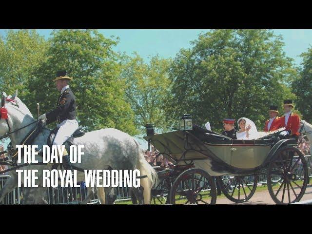 Royal Wedding Crashers Episode 6 – The Royal Wedding