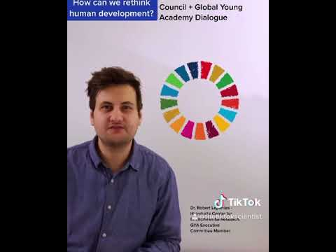 What is poverty? Global Young Academy at the International Science Council