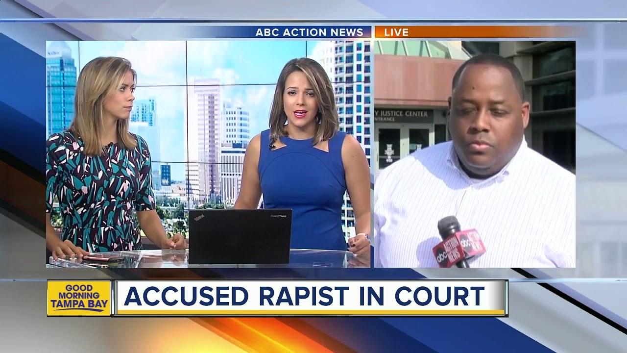 Judge sets bond for suspect in 1986 rape cold case