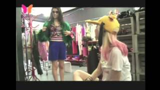 BLOGUERAS DE MODA EP. 1- ANTONELA REPETTO (CASA CLUB TV) PARTE 2