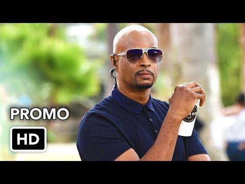 """Lethal Weapon 2x04 Promo """"Flight Risk"""" (HD)"""