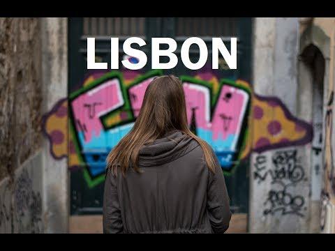 WE WENT TO LISBON