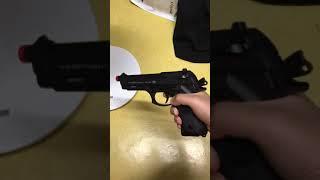 WE 베레타 M92 가스건