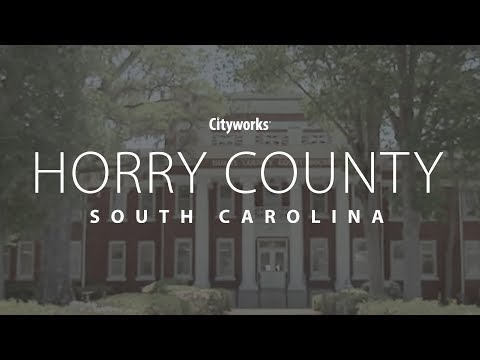 Horry County, South Carolina