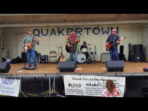 Quakertown's Arts Alive! medley 2017