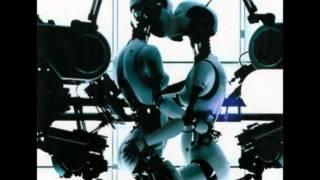 Björk - All Is Full Of Love (Album Version)