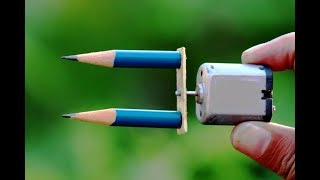 Top Awesome Toy Motor Life Hacks Compilation