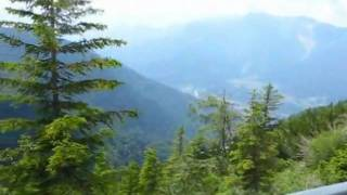 Climb to Monte Zoncolan from Ovaro 1750m