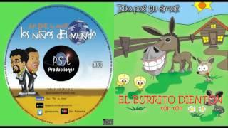 Dúo Por Su Amor - El Burrito Dientón-ton´ton