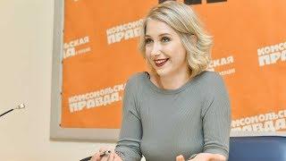 Актриса Стася Ровинская о Снежане Егоровой и отношениях с мужем