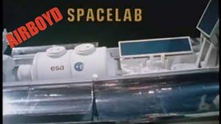 Space Shuttle - Spacelab (1980)