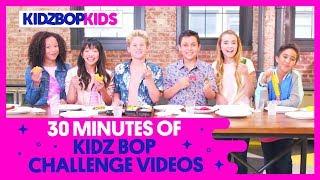 30 Minutes of KIDZ BOP Challenge Videos