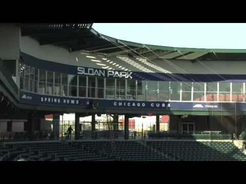 Cronkite News Spring Training Special 3/13/15