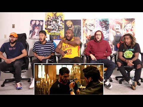 Download Rocky Handsome (Last Fight Scene) Reaction/Review
