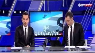Deplasman Yarağı - NTV Spor
