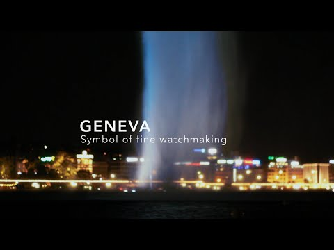Geneva Watch Tour