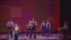 Fun Home in Performance at Portland Center Stage
