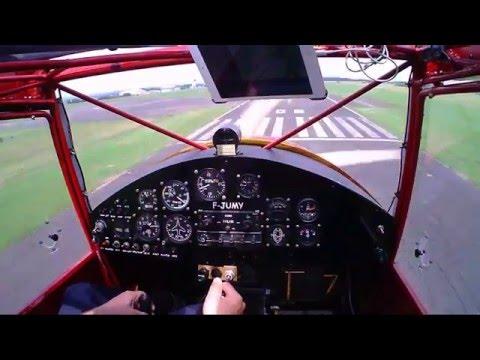 Kitfox - Crash - Taildragger Ground Loop - Ringelpietz