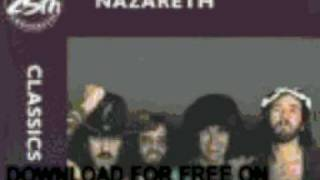 nazareth - Go Down Fighting - Classics Volume 16
