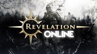Revelation online - ''Дуже цікава гра''. Дейлики і рибалка