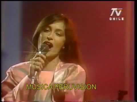 Daniela Romo - CELOS [Live Viña Del Mar 1984] [Fragmento HD]