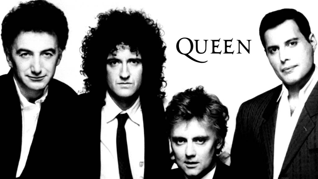 Queen - Play the Game (Instrumental) (HQ)